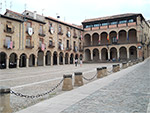 Sigüenza, capital del turismo Rural 2017